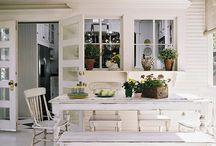 Porch Decor & Ideas