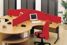 Staff Furniture Samples