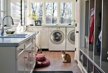 Laundry / by Katie Brown