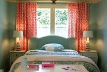 Spare bedroom thoughts / Loving the spare bedroom