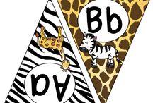 iKidmin:Zoo Theme CMD