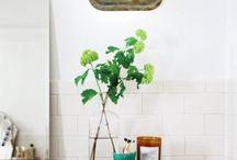 Bathroom Ideas / by Cindy Lee