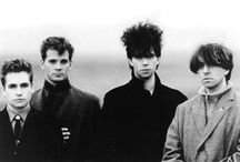 Anton Corbijn - Echo & The Bunnymen / Dutch Photographer