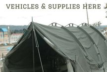MILITARY GOODS/MOVEMENTS/