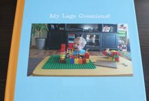 LEGO/DUPLO Fun / by Encourage Play
