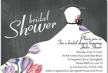 Jacs bridal shower / by Jamie Fiore Munoz