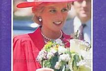 ROYAL TOUR AUSTRALIA 1985 / Princess Diana, Prince Charles