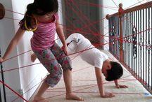 Niños!! / Como son los niños