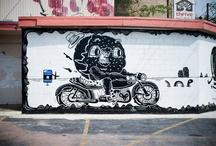 art: street