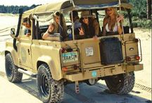 Defender / Land Rover Defender pictures and more....