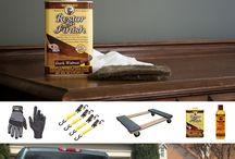 restauration meubles ou recyclage