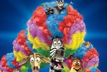 Madagascar 3 Fun