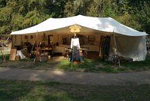 Mein Shop / Marktstand / Mit diesem Zelt bin ich unterwegs. Termine findet man hier: https://lpl-shop.de/de/info/Haendler-Termine--Marktstand.html