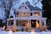 Dream house / by Beth Allen