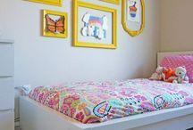 Olivia szoba