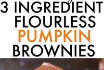 flourless dessert