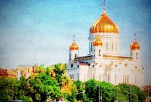 Moscow and not only / Beautiful building