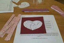Iris folding / technika s papierom