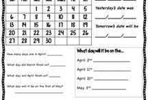 flor calendar