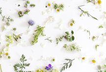 Blomster:)