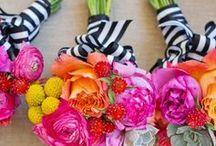 Becky & Neil / Wedding Flowers