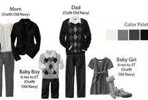 *Photography: What to Wear