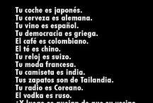 Frases CHINGONAS