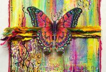 Kassa Hayselden Creations / My art :-)