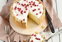 cake / by Sarah Bober