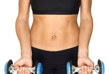 get fit (not skinny)