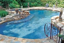 Swimming Pools / Lovely Swimming Pools