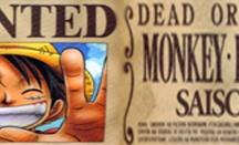 One Piece / by Olivier Bonneel