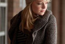 Knitted Item in Movies / About knitted item actress or actor wear in movies
