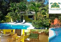 Reiseziel Costa Rica