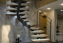 escalier bis