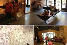 Awesome Shops in Denver / This board is all about cool local shops we like.  There are a lot that inspire us.