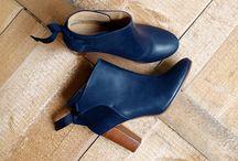 <3 Boots/Bottes