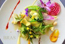 A la découverte de nouvelles saveurs / Cuisiner avec des fleurs, cuisiner le sucré/salé...