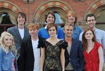 Hunger, Hogwarts and Holmes