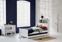 Boys bedroom decor inspiration