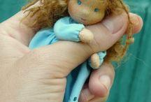 Puppen nähen