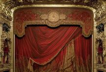 Opera Houses / by Maxim Astrow