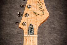 Unger Guitars