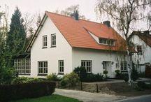 Ideeën voor het huis / Hierbij een overzicht met foto's die we leuk vinden als inspiratie voor ons huis.