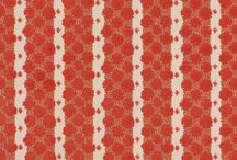 Textiles and Pattern