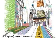 Il Mondo Creativo Past Editions / Foto delle edizioni del Mondo Creativo precedenti a Novembre 2013