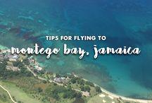 Jet Setting to Jamaica