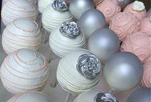 Pop cakes
