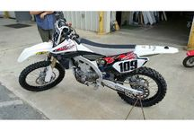 Mx Motorcycles