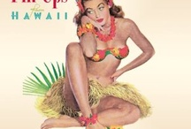 Pin-Up Wish List / by Art of the Pin-Up Girl